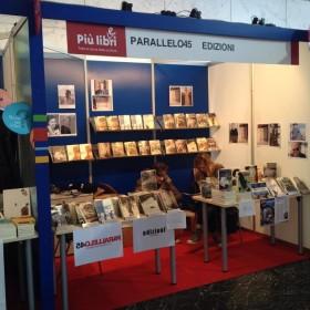 Rientro, impressioni, espositori: Più Libri Più Liberi 2013 Roma, #PLPL13