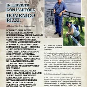 Domenico Rizzi su American Meeting n.13