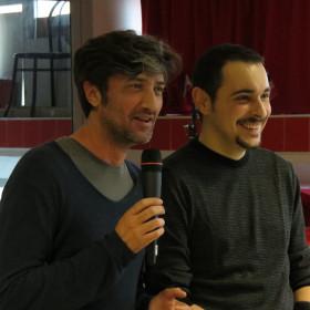 """Francesco Rago alla Libreria Postumia, con """"Il compleanno di Eva"""""""