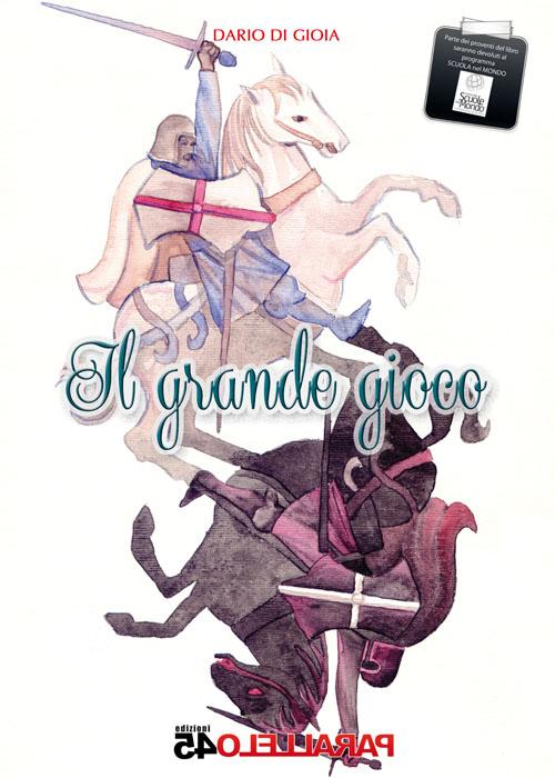 Il grande gioco - copertina