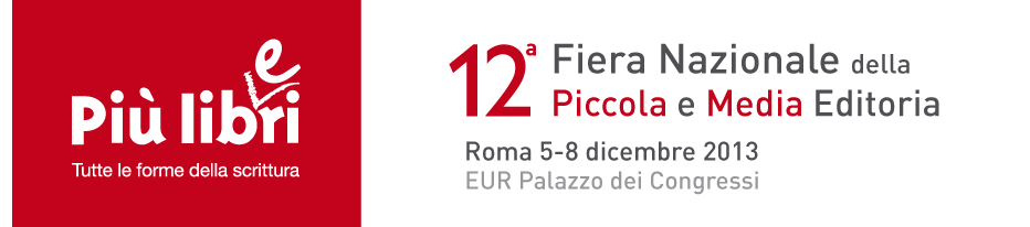 più libri più liberi roma