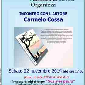 22 e 23 novembre, con Cossa e Marchi, dal Piemonte alla Sardegna