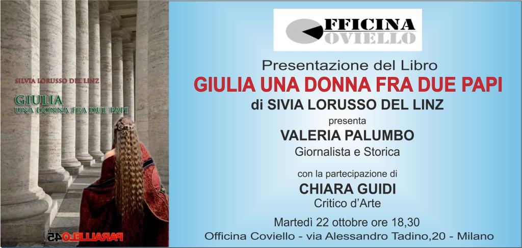 Giulia Coviello Milano