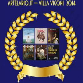 Premio Artelario 2014