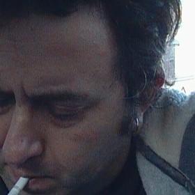 """Mirko Confaloniera: """"Paul di 'Badlands' è l'uomo che vorrei essere"""""""