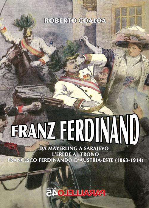 franz ferdinand - copertina 500px