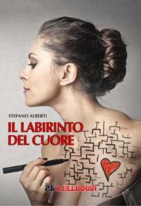 copertina di Il labirinto del cuore
