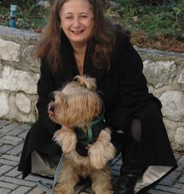 Silvia Lorusso Del Linz