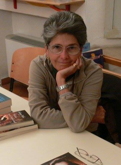 Patrizia Debicke