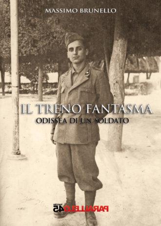 Il Treno Fantasma di Massimo Brunello