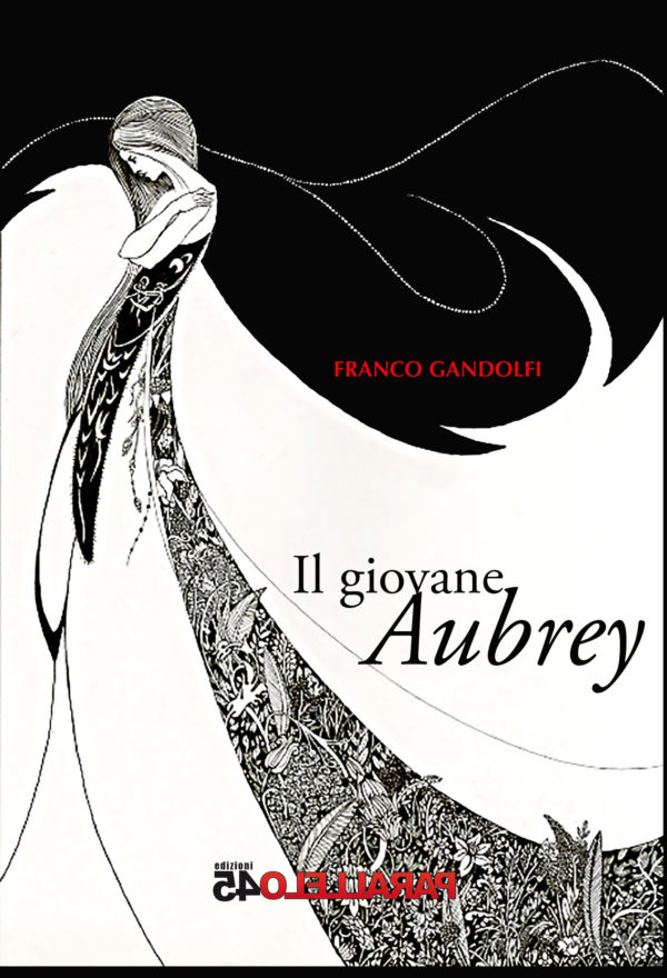 copertina de Il giovane Aubrey